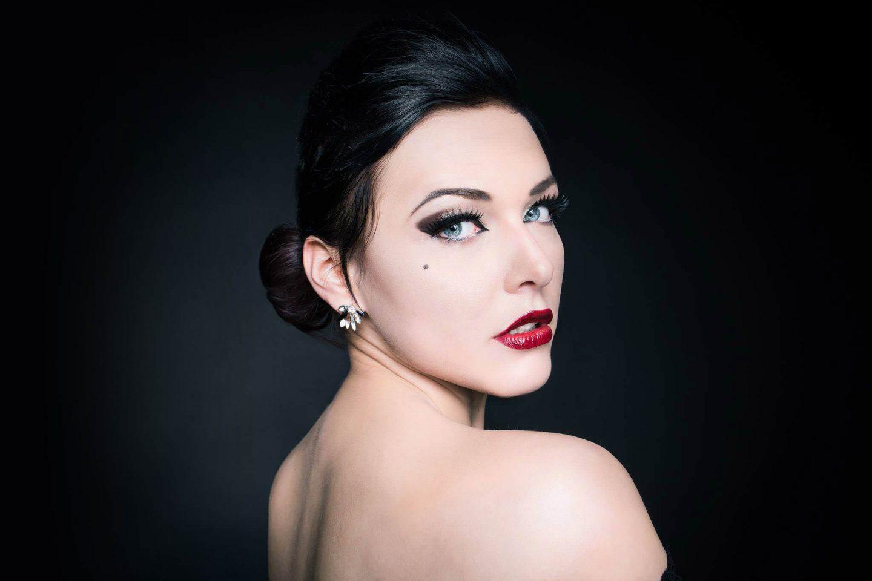 Haare, Makeup Model